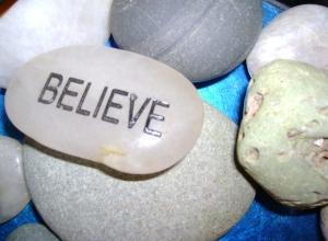 Believe Rock